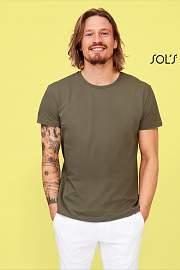 T-shirt organic MILO MEN