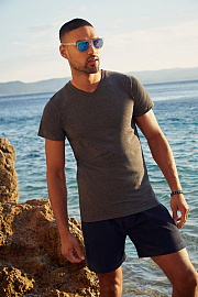 Tricou Valueweight V Neck T
