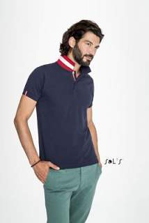 Polo PATRIOT