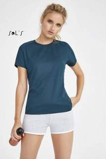 T-shirt SPORTY WOMEN