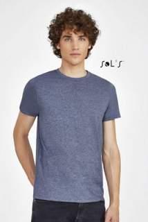 T-shirt MIXED MEN