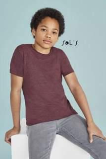 T-shirt REGENT FIT KIDS