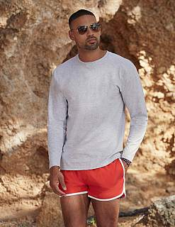 Tricou T-shirt Valueweight Long Sleeves