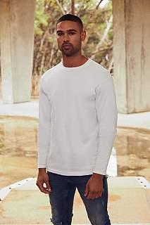 Tricou Super Premium T maneca lunga