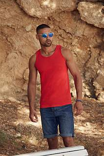 Tricou Valueweight Athletic Vest