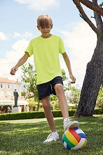Pantalon Kids Performance Short