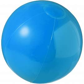 Bahamas solid beach ball