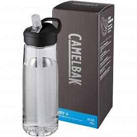 Eddy+ 750 ml Tritan sport bottle