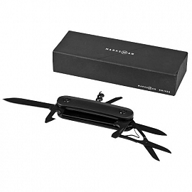 Neptune 11-functions pocket knife