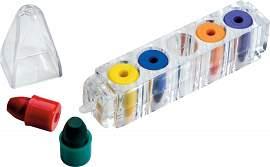 Creioane colorate din ceara