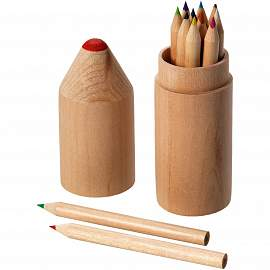 12 piece pencil set