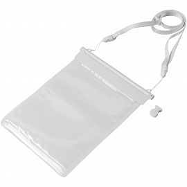 Splash mini tablet waterproof touch screen pouch