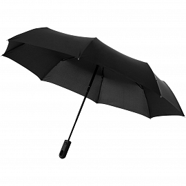 21.5 Traveler 3-section auto open & close umbrella