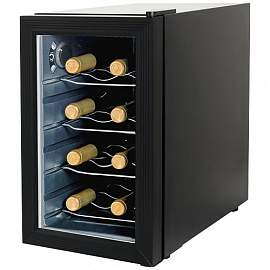 Duras 8 bottle wine fridge