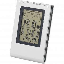 Rimini desk weather station