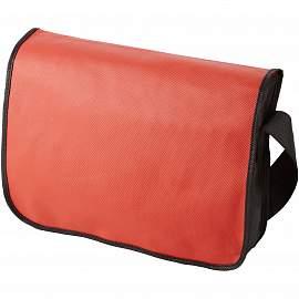 Mission non woven shoulder bag