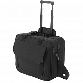 Business 15.4 laptop trolley