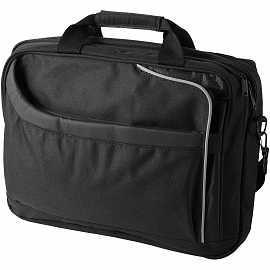 Security friendly business 15.4 laptop bag