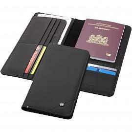 Odyssey RFID travel wallet