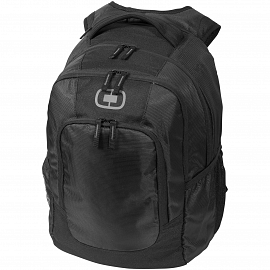 Logan 15.6 Computer Backpack