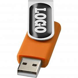 Rotate Doming USB 2GB