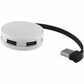 Round USB Hub
