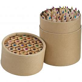 Set de creioane colorate