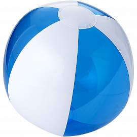 Bondi solid/transparent beach ball