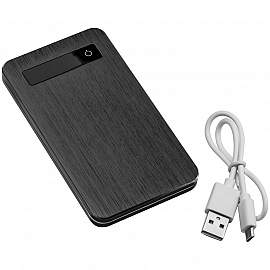 Powerbank de 4000mAh