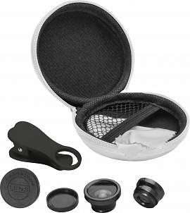 Camera lens set