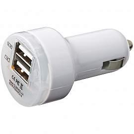 Dublu incarcator USB