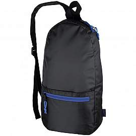 420D polyester one-shoulder backpack