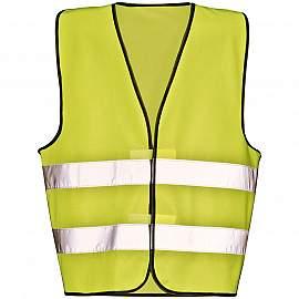 Safety jacket ISO 20471
