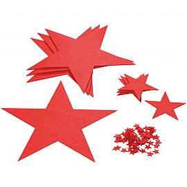 Set de stele din pasla