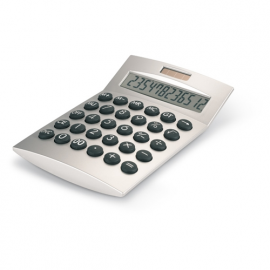 Calculator solar 12 cifre