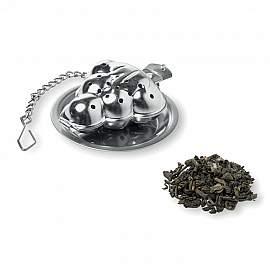 Infuzor ceai in forma brad
