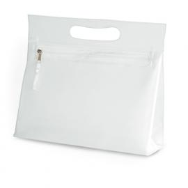 Borseta transparenta din PVC