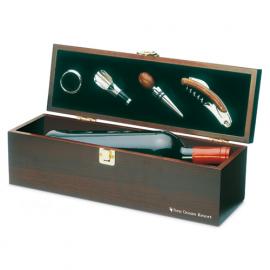 Set accesorii vin in cutie