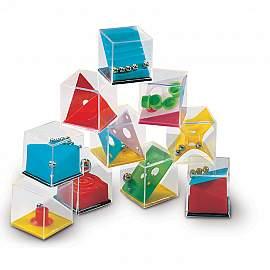 Set puzzle asortate