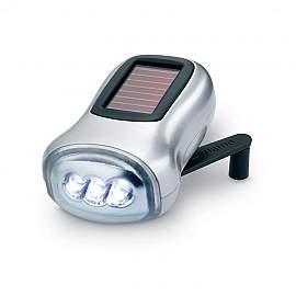Lanterna dynam-electrica