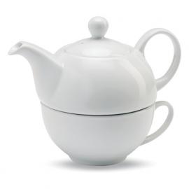 Set ceainic si ceasca de ceai