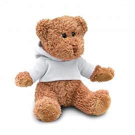 Ursulet din plus cu tricou