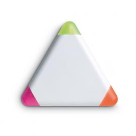 Evidentiator triunghiular