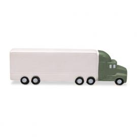 Anti-stress / forma de camion