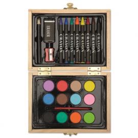 Set compact pentru pictura