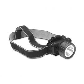 Bec de bicicleta cu LED de 1W