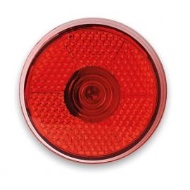 LED rotund cu lumina care clip