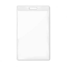Ecuson transparent 7,5cmx12,5c