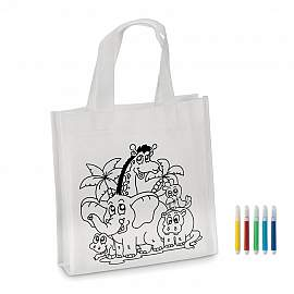Mini-geanta cumparaturi