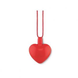 Sticla baloane forma inima
